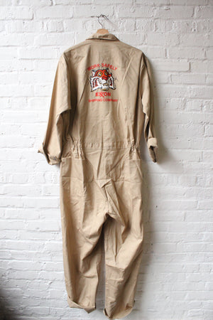 Big Bear Exxon Jumpsuit