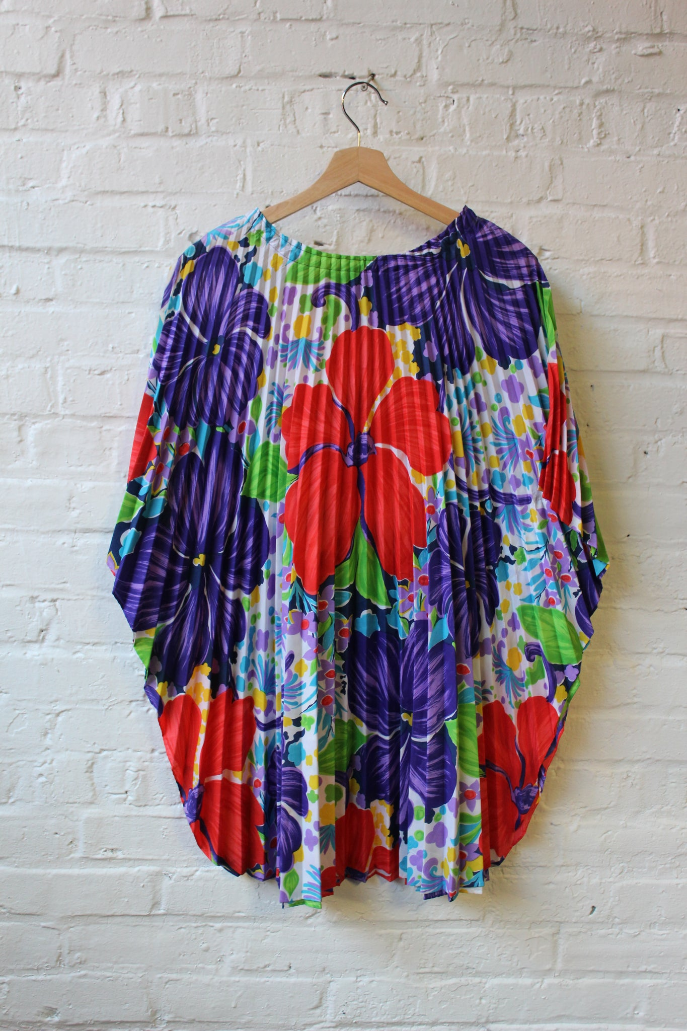 70s Pomare Hawaii Top