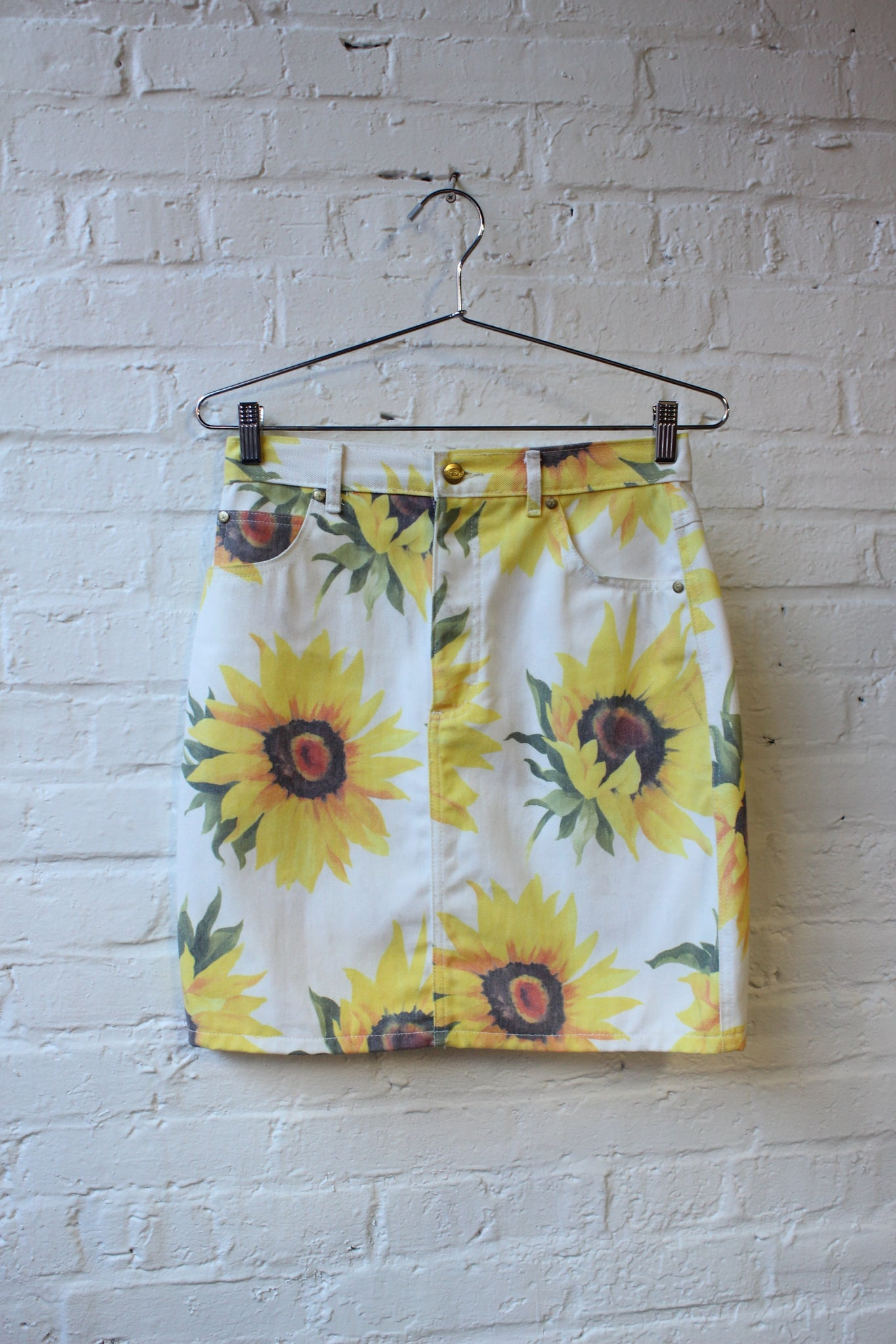 Cache Sunflower Set