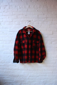 Humphrey Unlined Flannel