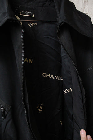 Chanel Snowsuit