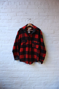 Melton Unlined Flannel