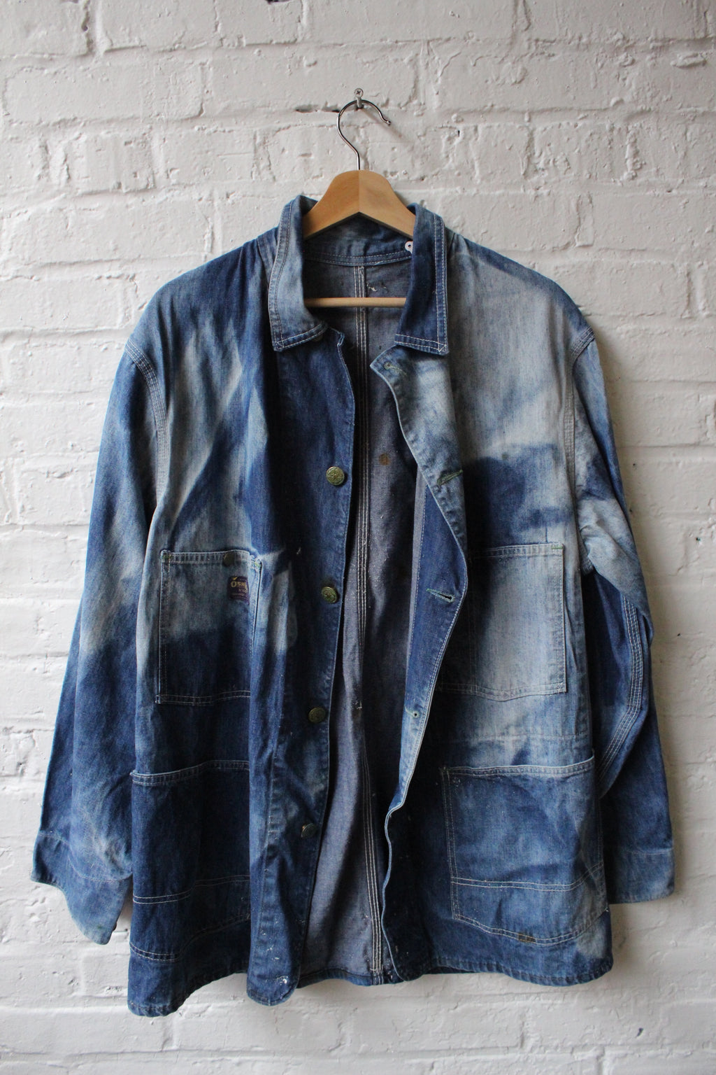 Oshkosh Denim Jacket