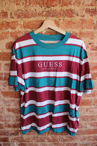 Guess Striped Tee