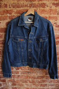 60's/70's Lee Denim Jacket