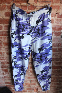 International Camo Surf Pants