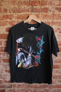Steve Ray Vaughan Tour Tee