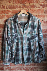 Authentic Big Mac Flannel