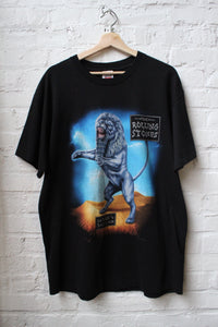The Rolling Stones 97/98 Tour Tee