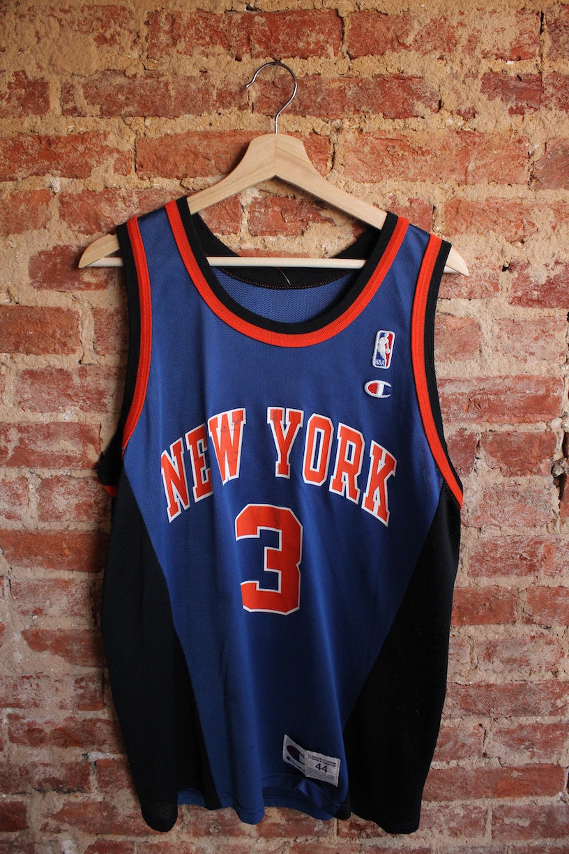 New York Knicks Jersey