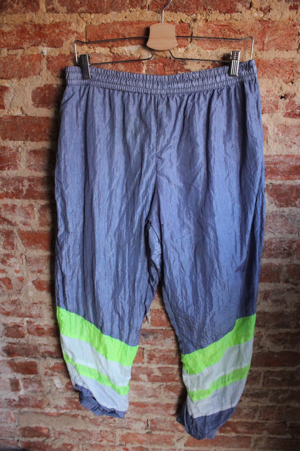 Vibrant Construction Pants