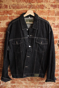 Guess Jeans Workwear Denim Jacket