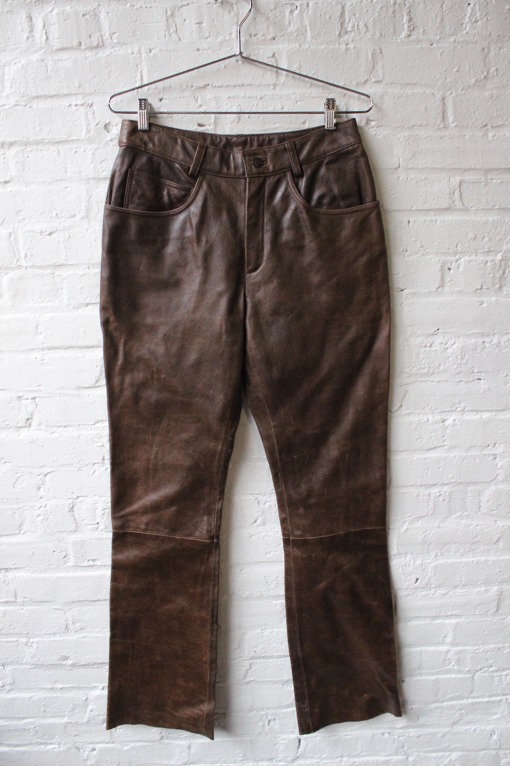 Maxima x Wilson's Leather Pants