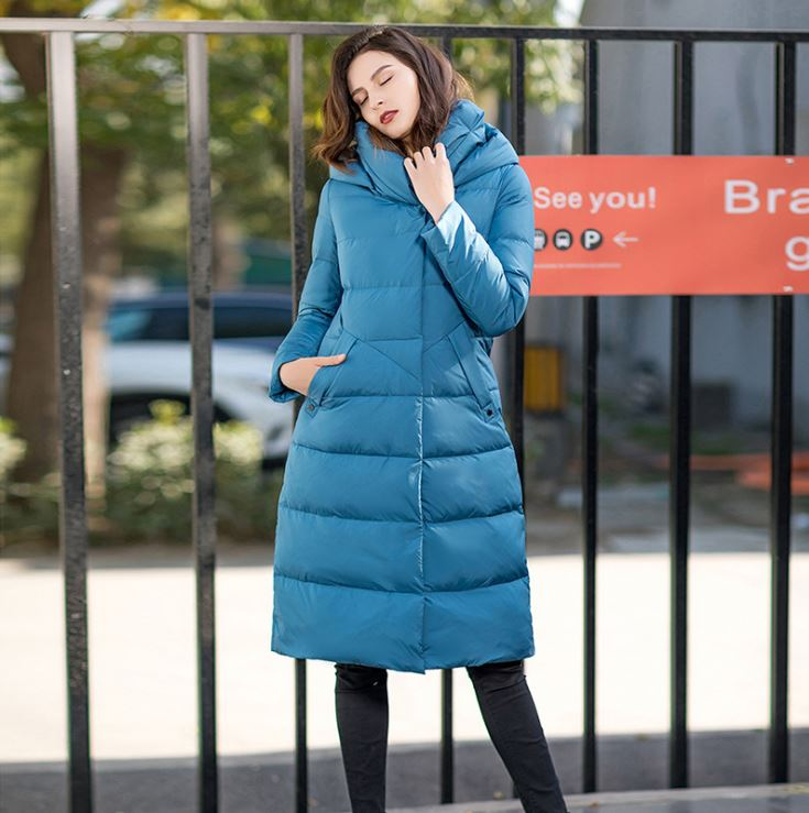Hooded Packable Puffer Coat, Created for Dekorhea