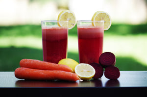 Is Juicing as Juicy as It Sounds?