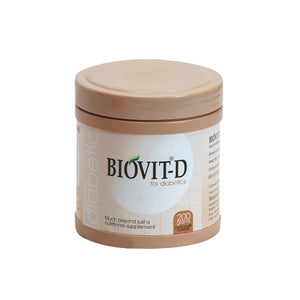 Biovit D Protein supplement for Diabetics