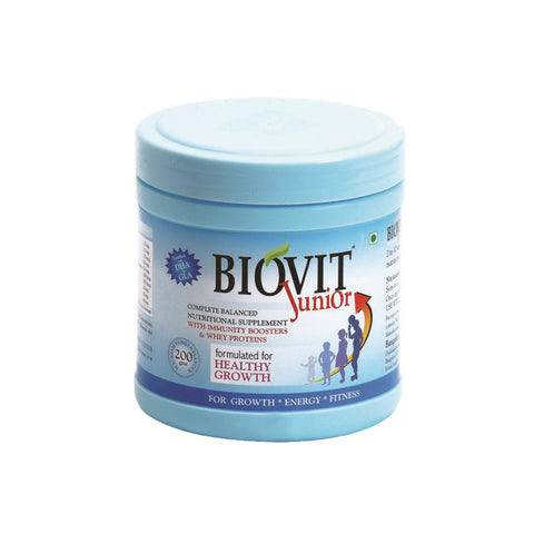 BIOVIT JUNIOR health supplement for kids