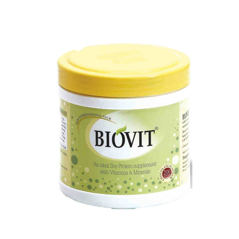 biovit protein supplement