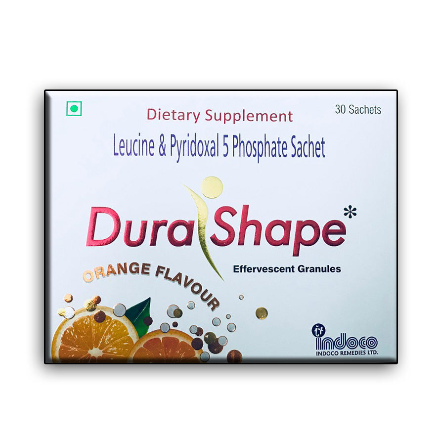 Durashape Weight Loss Supplement