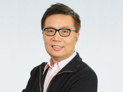 Lunch with Alfred Chuang, Co-founder of BEA Systems (12 Sept)