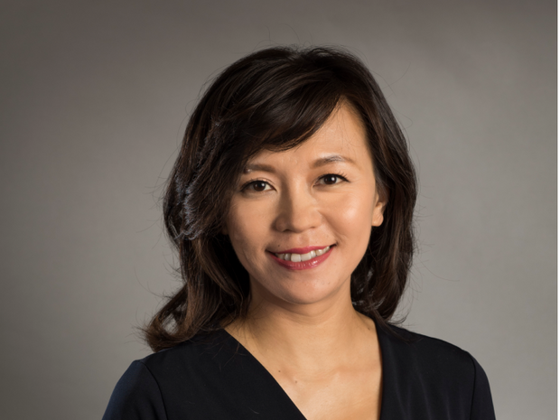 Afternoon Tea with Anna Yip, Former CEO of SmarTone (31 Oct)