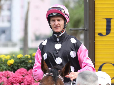 Stable Visit and Tea with Zac Purton, Four-time Hong Kong's Champion Jockey (7 Feb)