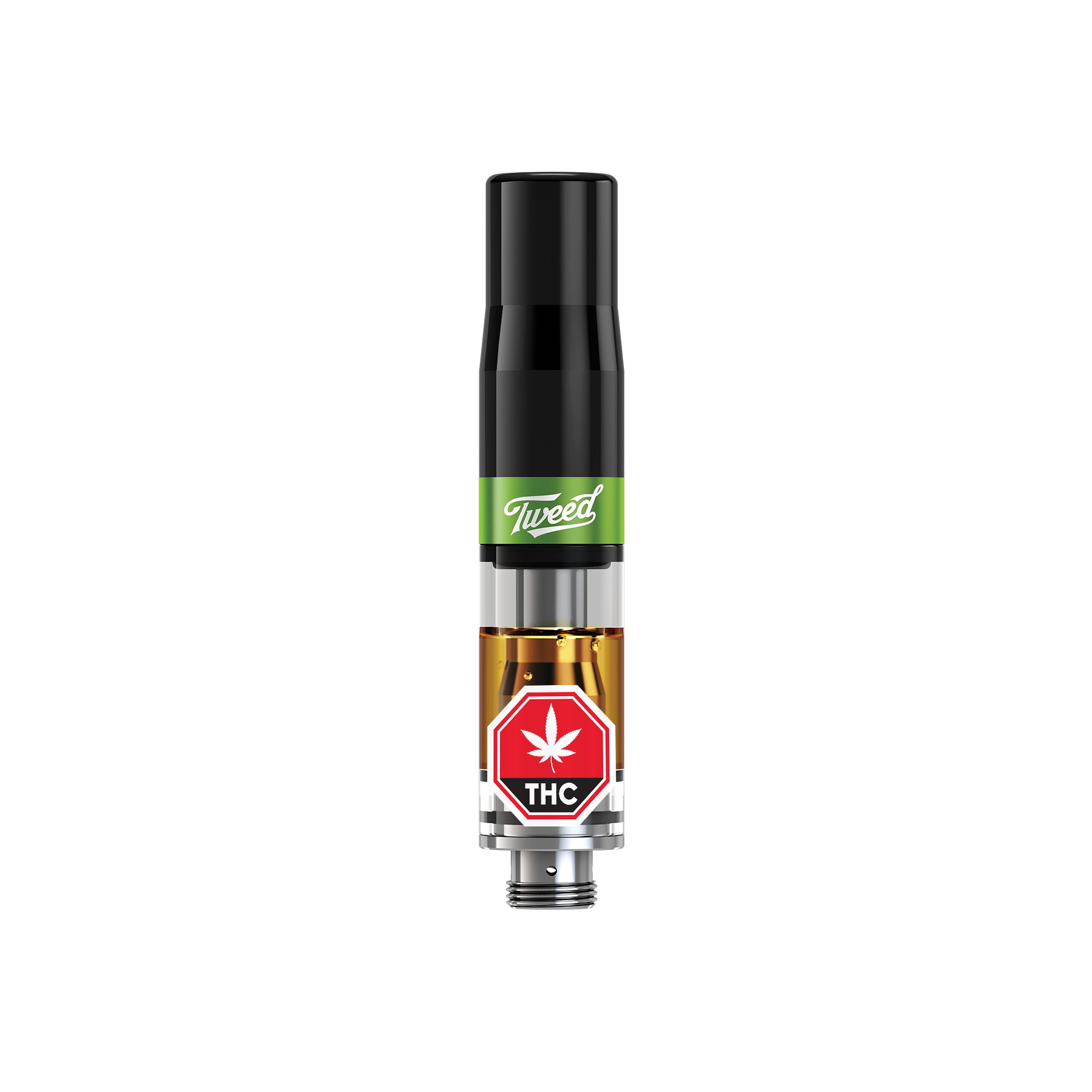 Tweed Houndstooth Vape Cartridge