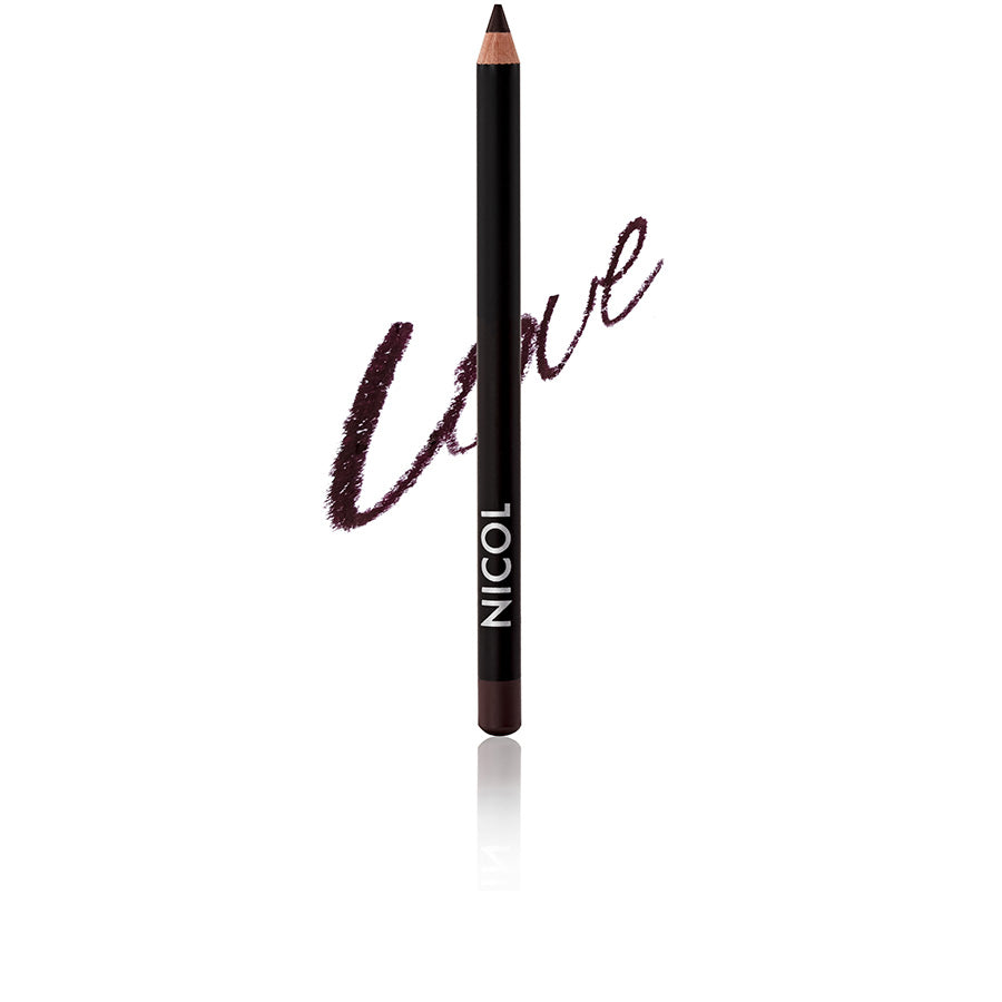 Cabernet Lip Pencil