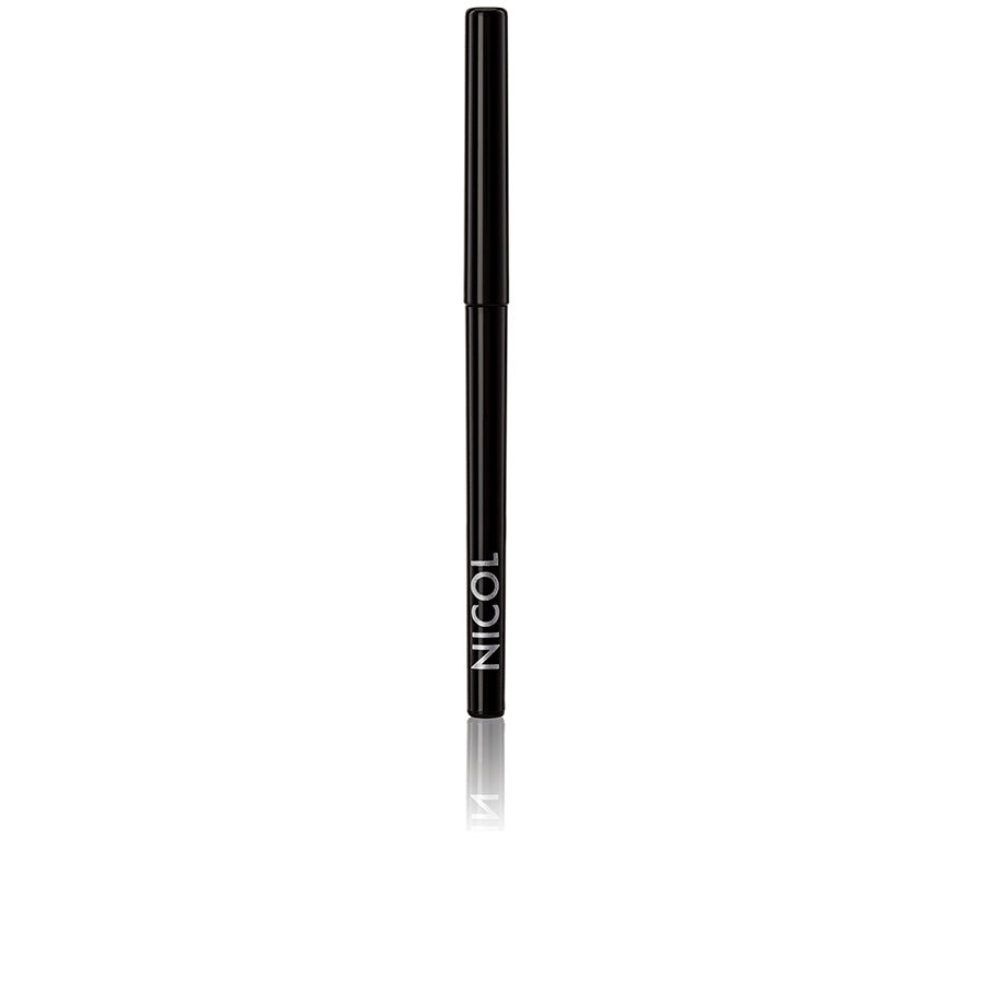 Cap- On Black Mechanical Eye Pencil