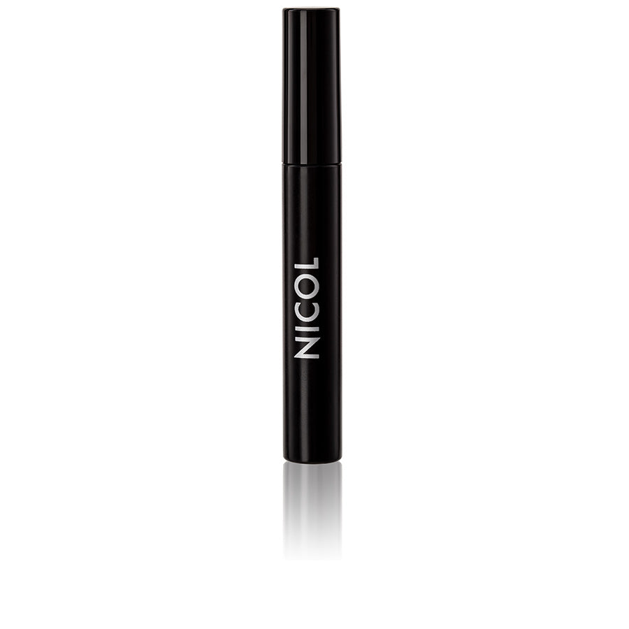 Cap- On Dark Brown Intense Mascara