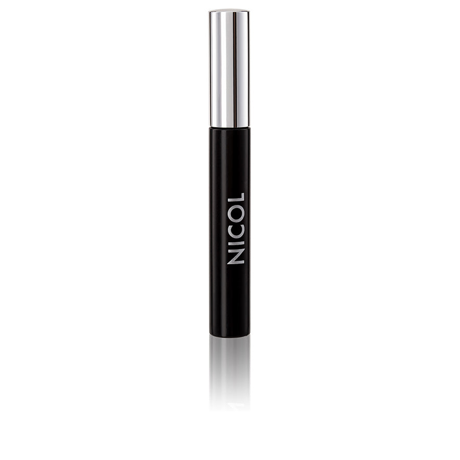 Cap- On Jet Black Waterproof Mascara