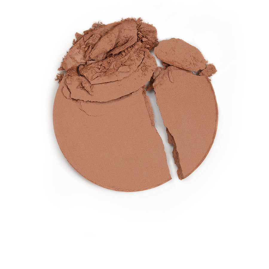 Coconut Girl Bronzer Swatch