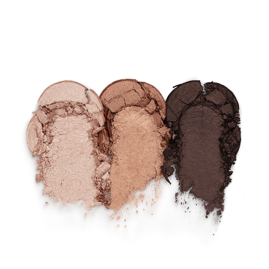 Effortless Eyeshadow Swatch