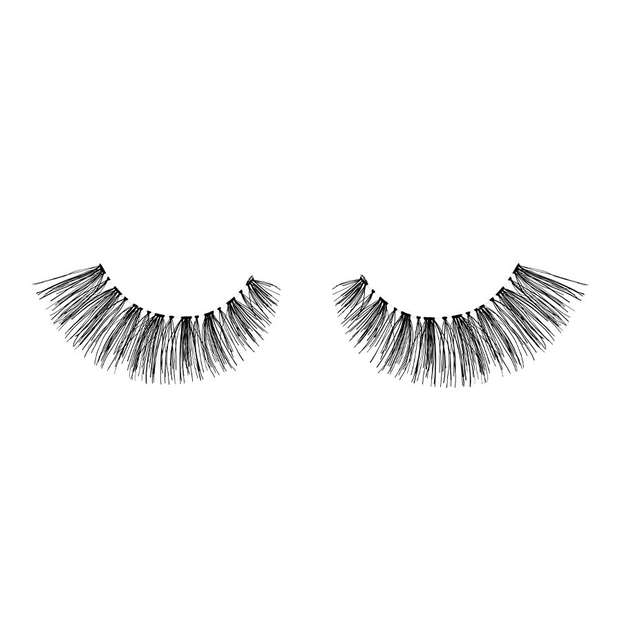 Feather | Faux Lashes
