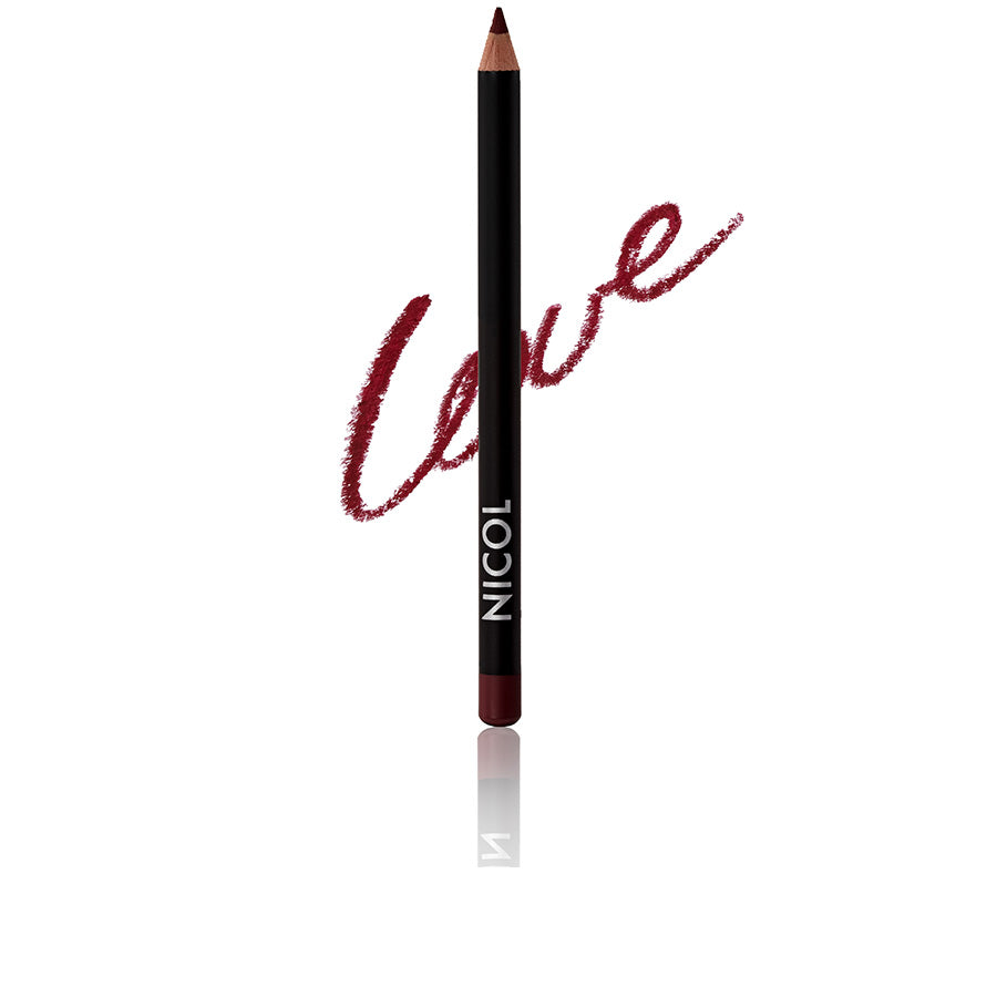Flame Lip Pencil
