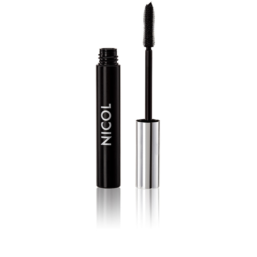 Jet Black Waterproof Mascara