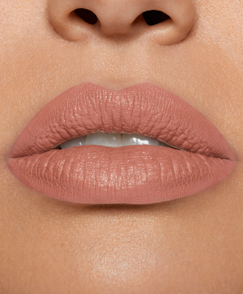 Sandy Bottom | Matte Lipstick