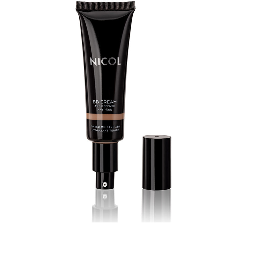 Medium BB Cream