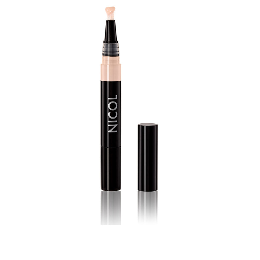 Quartz Brightener Touch Up Veil Concealer