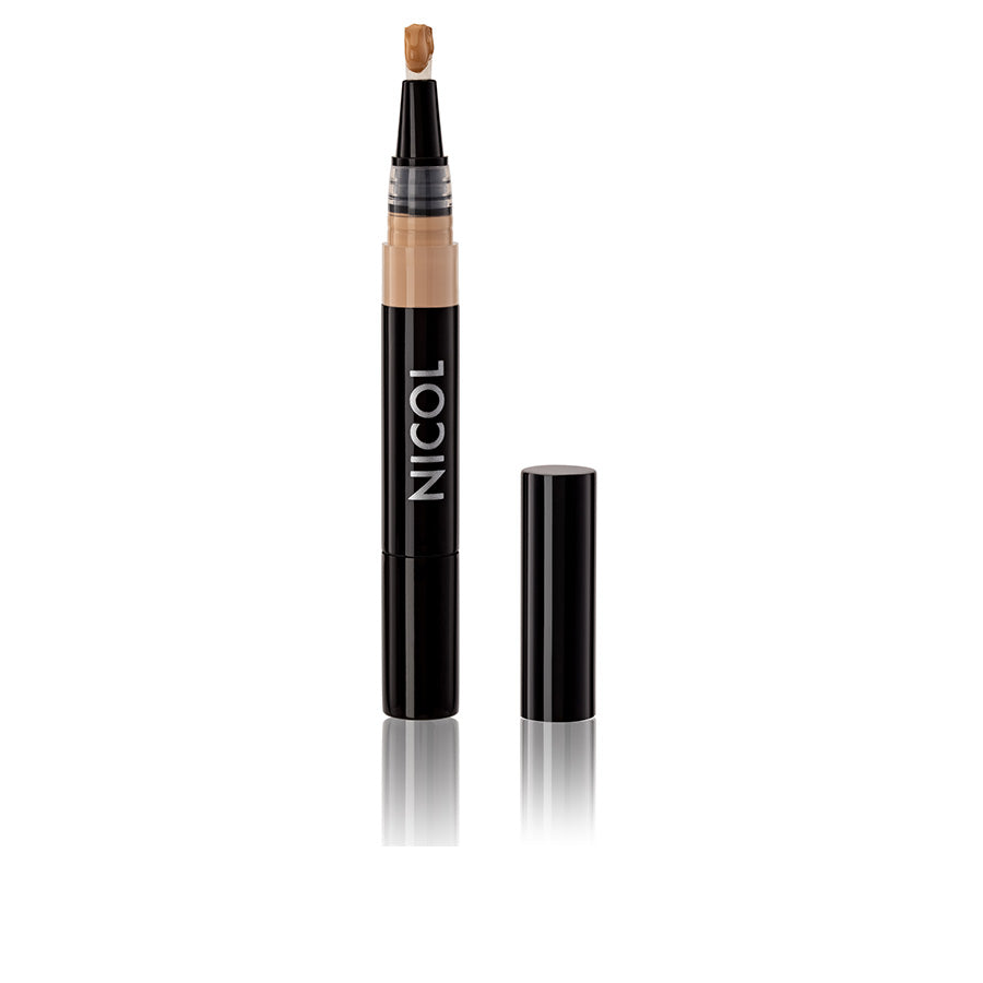 Warm Marigold Touch Up Veil Concealer