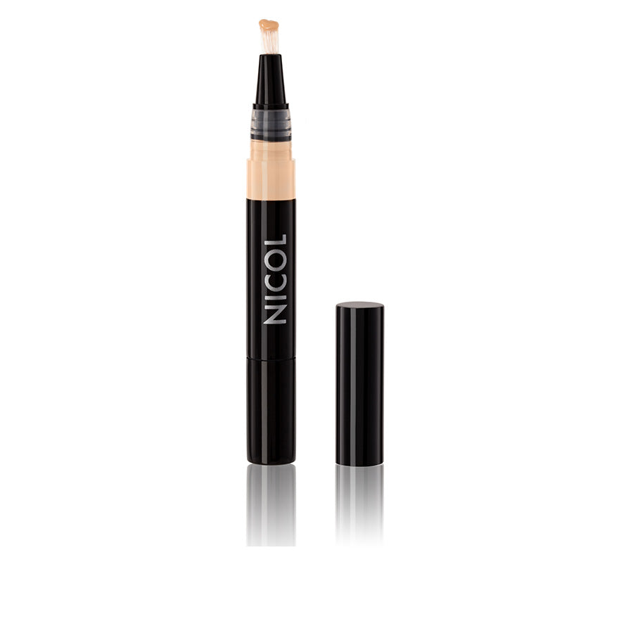 Warm Neutral Touch Up Veil Concealer