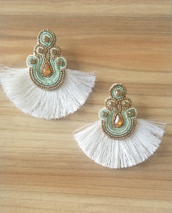 Nui Earrings