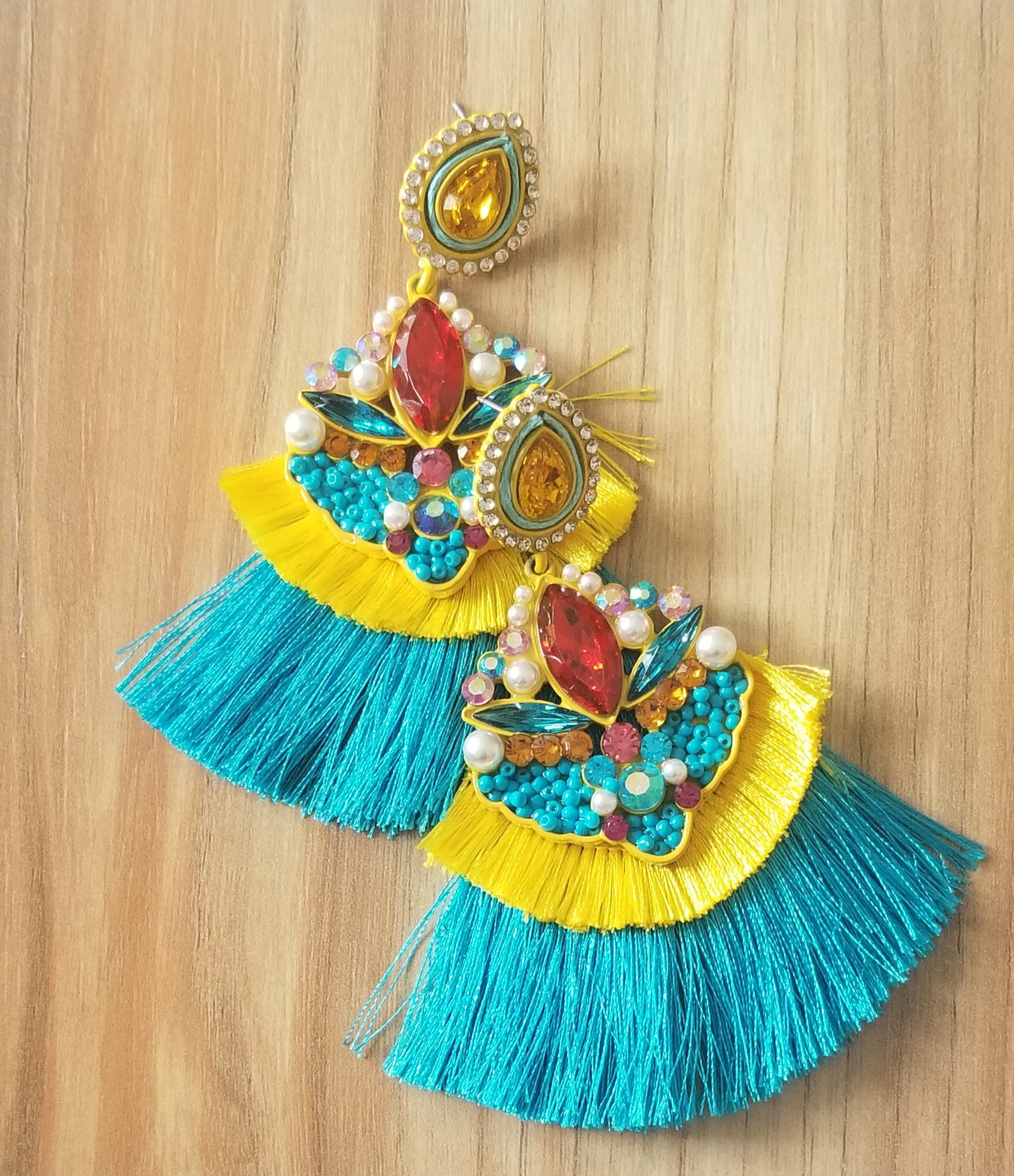 Martinique Earrings