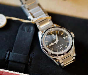 Omega Seamaster 1957 Limited edition