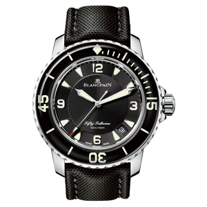 Fifty Fathoms Automatic Men's Watch