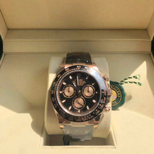 Rolex rose gold Daytona 116515 Brand new