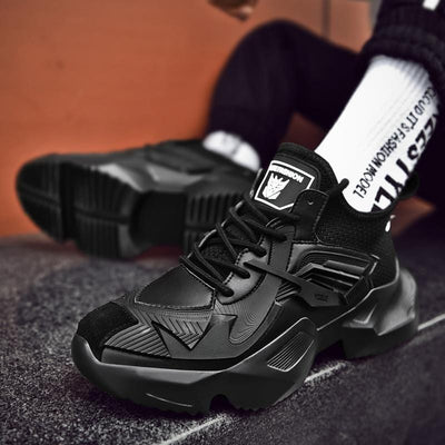 """Kirā"" Men's Sneakers Streetwear Clothing Raikago"