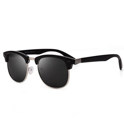 """Retro"" Sunglasses for Men or Women Streetwear Clothing Raikago"