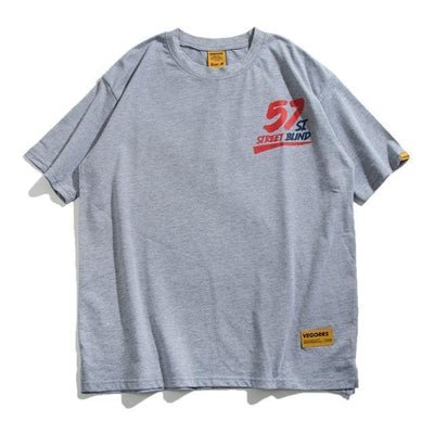 """Skate"" Graphic T-Shirt Streetwear Clothing Raikago"