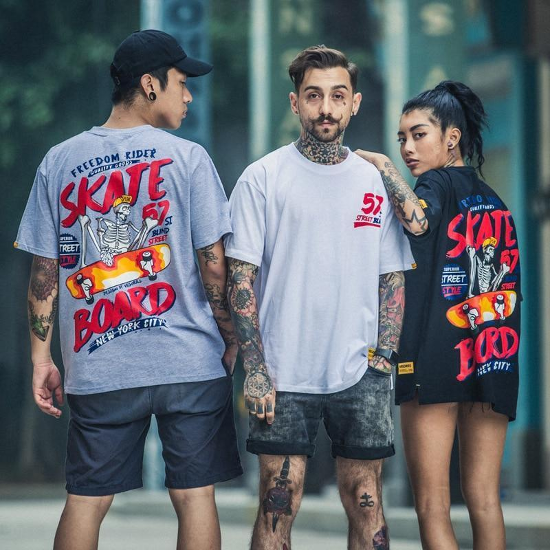 """Skate"" Graphic T-Shirt"